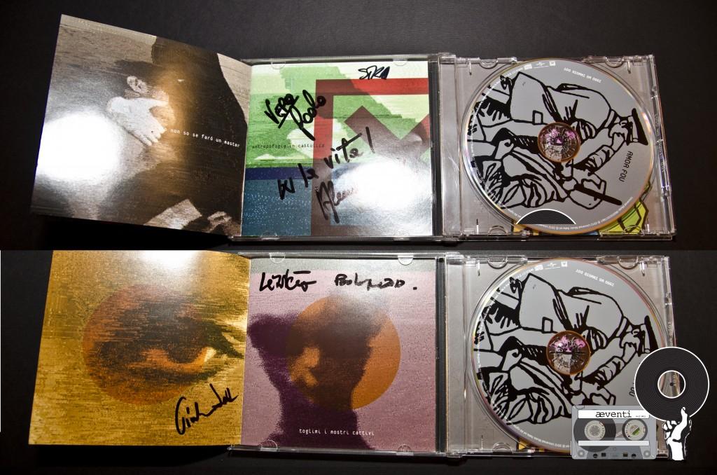 100 Giorni Da Oggi (album) [cd]
