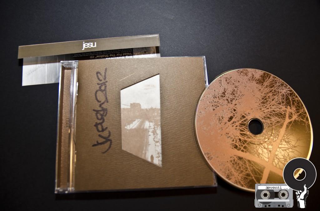 Jesu (album) [cd]