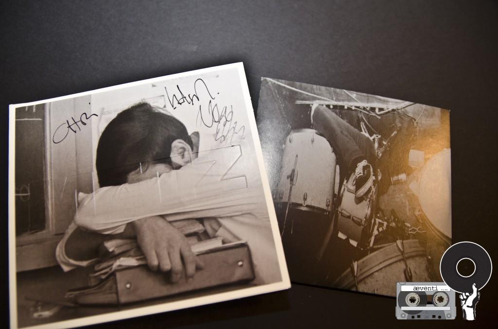 Metz (album) [cd]