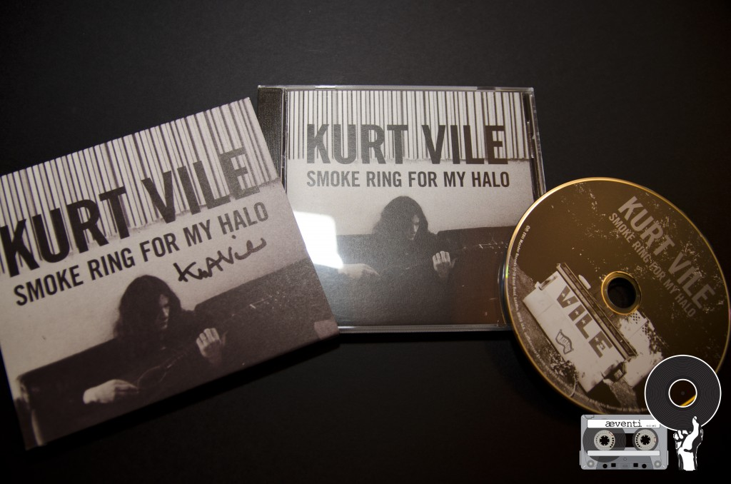 Smoke Ring For My Halo (album) [cd]