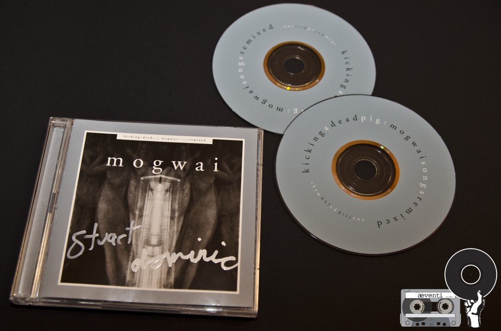 Kicking A Dead Pig (album) [cd]