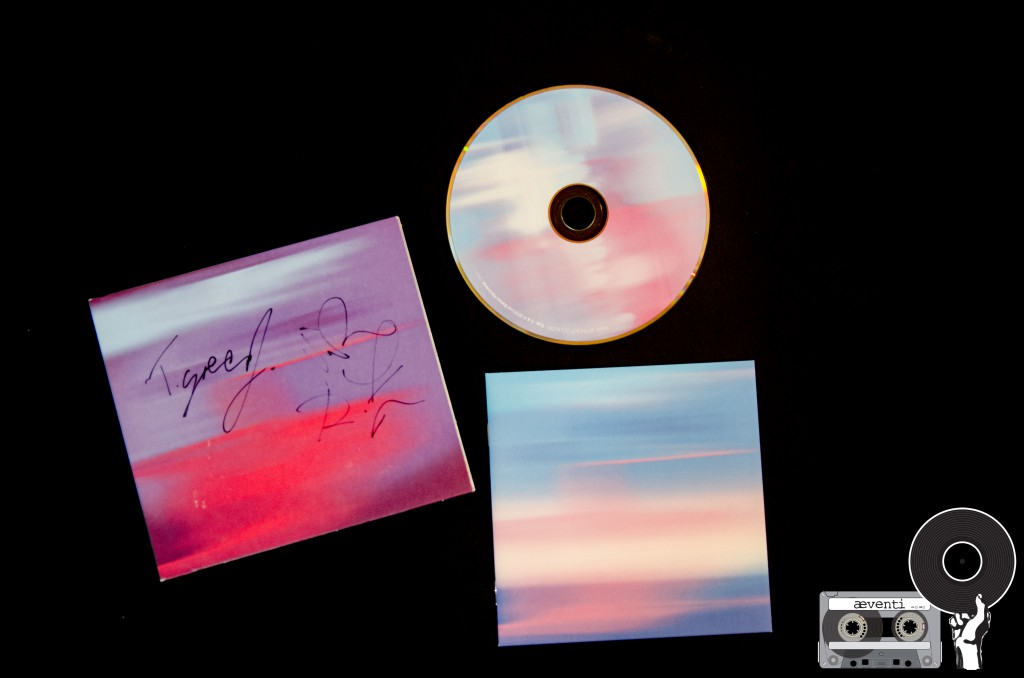 Foe (album) [cd]