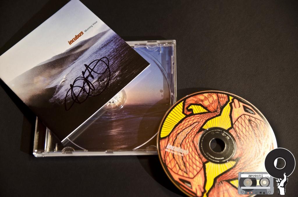 Morning View (album) [cd]