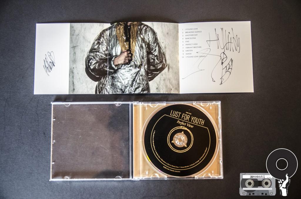 Perfect View (album) [cd]